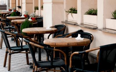 11 points clés pour réussir la réouverture de votre restaurant